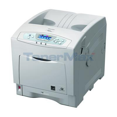 Ricoh Aficio SPC420DN